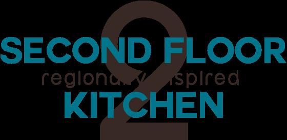 Second Floor Regionally Inspired Kitchen